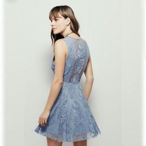 Reign Over Me Sleeveless Dress